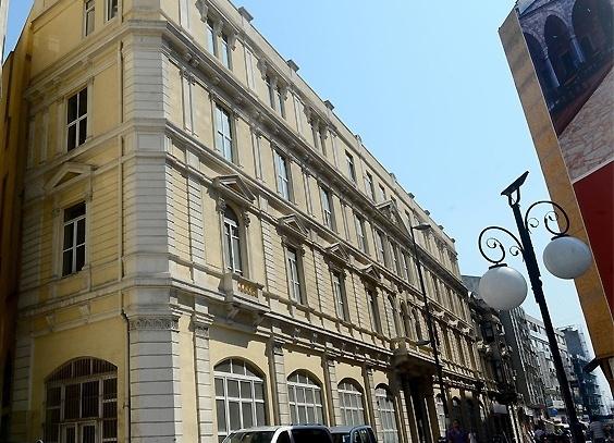 Sanasaryan Inn