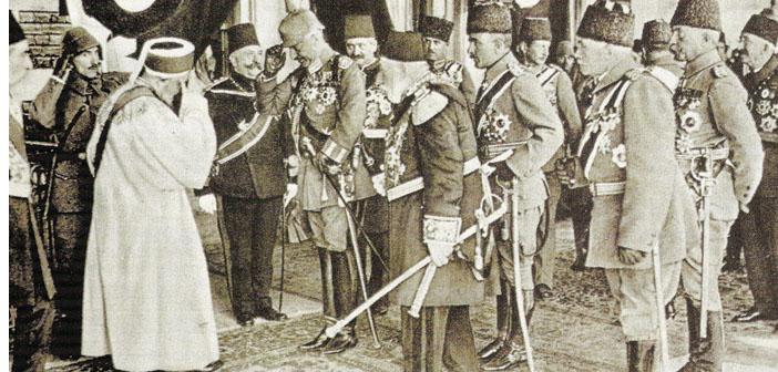Alman söyleminde Ermeniler 'Doğu'nun Yahudileri'ydi   Agos